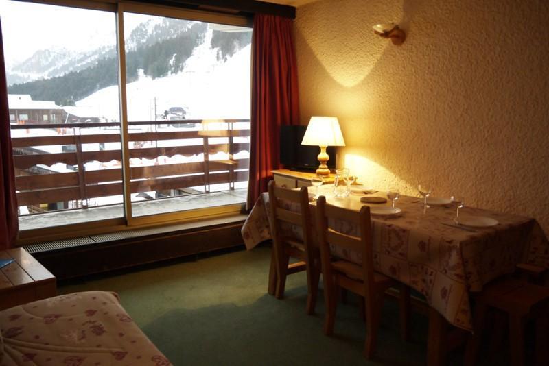 Location au ski Appartement 2 pièces 5 personnes (302) - Residence Le Ruitor - Méribel-Mottaret