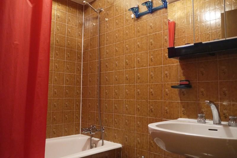 Location au ski Appartement 2 pièces 5 personnes (413) - Residence Le Ruitor - Méribel-Mottaret
