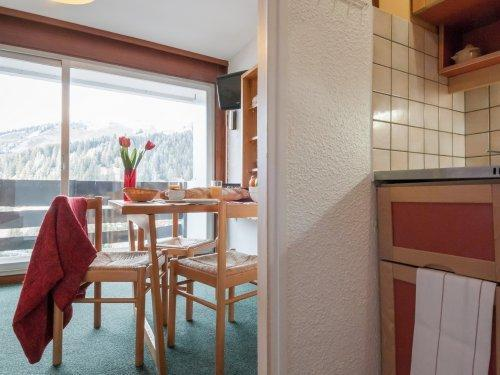 Location au ski Residence Maeva Les Bleuets - Mottaret - Appartement