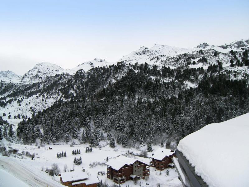 Location au ski Appartement 4 pièces mezzanine 8 personnes (18) - Residence Olympie Ii - Méribel-Mottaret