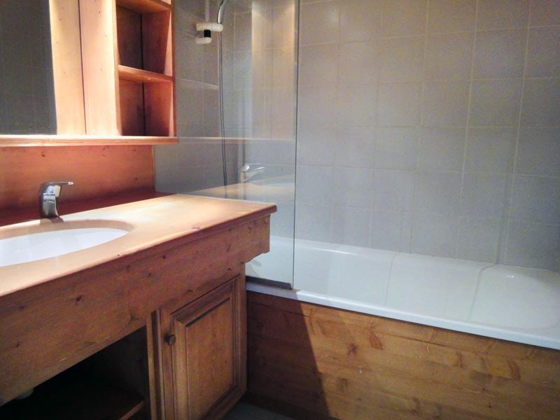 Location au ski Appartement 2 pièces 5 personnes (716) - Residence Plein Soleil - Méribel-Mottaret