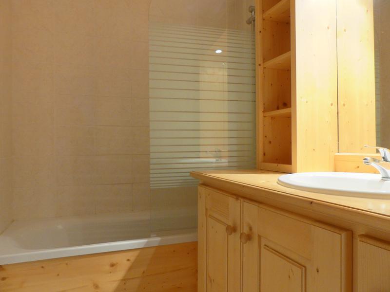 Location au ski Appartement 2 pièces 4 personnes (813) - Residence Plein Soleil - Méribel-Mottaret