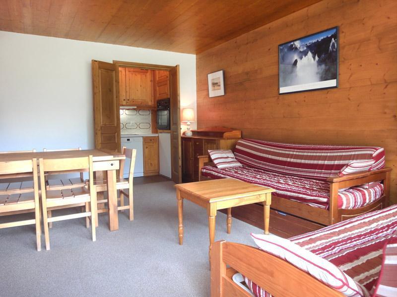 Location au ski Appartement 2 pièces 5 personnes (908) - Residence Plein Soleil - Méribel-Mottaret