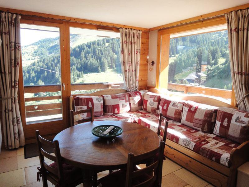 Location au ski Appartement 2 pièces 4 personnes (618) - Residence Plein Soleil - Méribel-Mottaret