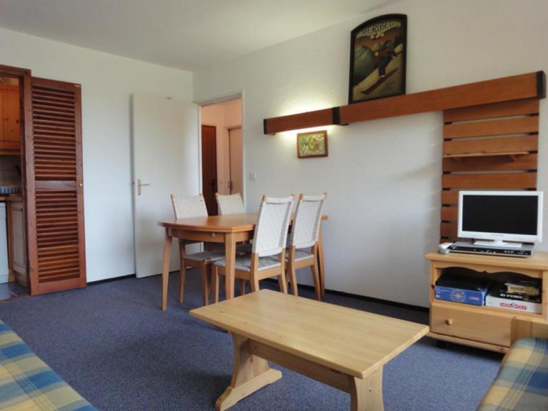 Location au ski Appartement 2 pièces 5 personnes (616) - Residence Plein Soleil - Méribel-Mottaret