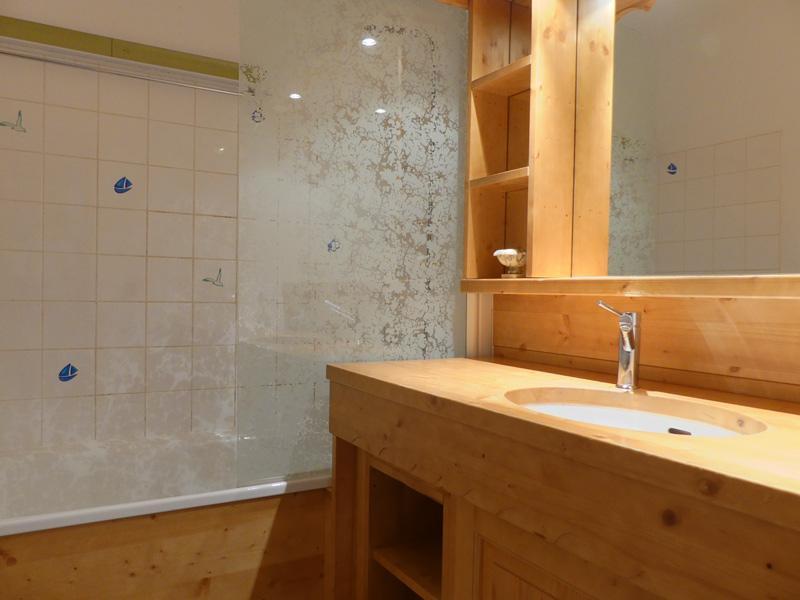 Location au ski Appartement 2 pièces 5 personnes (417) - Residence Plein Soleil - Méribel-Mottaret