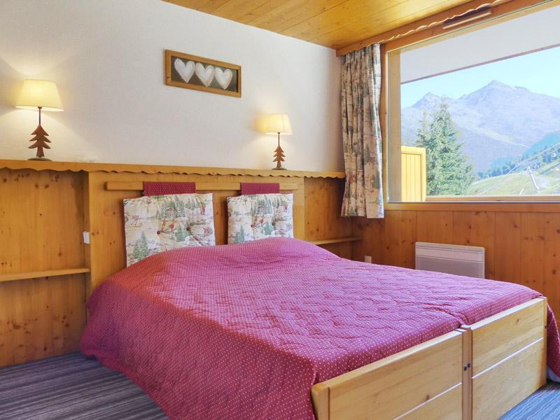 Location au ski Appartement 2 pièces 5 personnes (705) - Residence Plein Soleil - Méribel-Mottaret