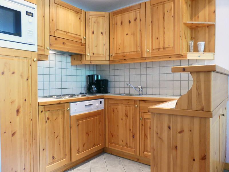 Location au ski Appartement 2 pièces 5 personnes (1006) - Residence Plein Soleil - Méribel-Mottaret