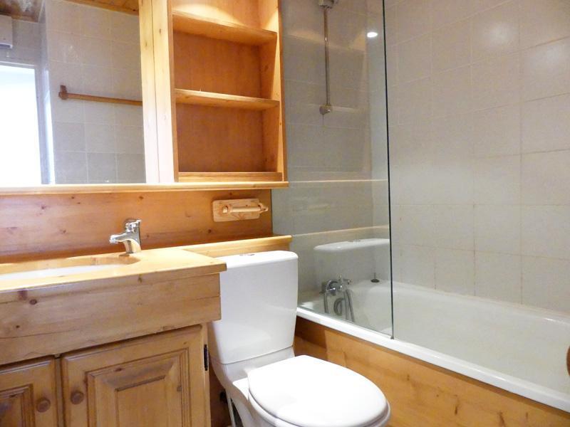 Location au ski Appartement 2 pièces 5 personnes (710) - Residence Plein Soleil - Méribel-Mottaret