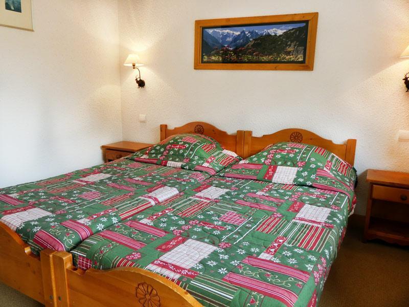 Location au ski Appartement 2 pièces 5 personnes (1002) - Residence Plein Soleil - Méribel-Mottaret
