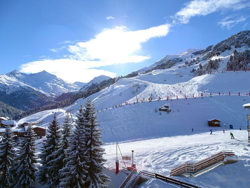Location au ski Appartement 2 pièces 5 personnes (909) - Residence Plein Soleil - Méribel-Mottaret
