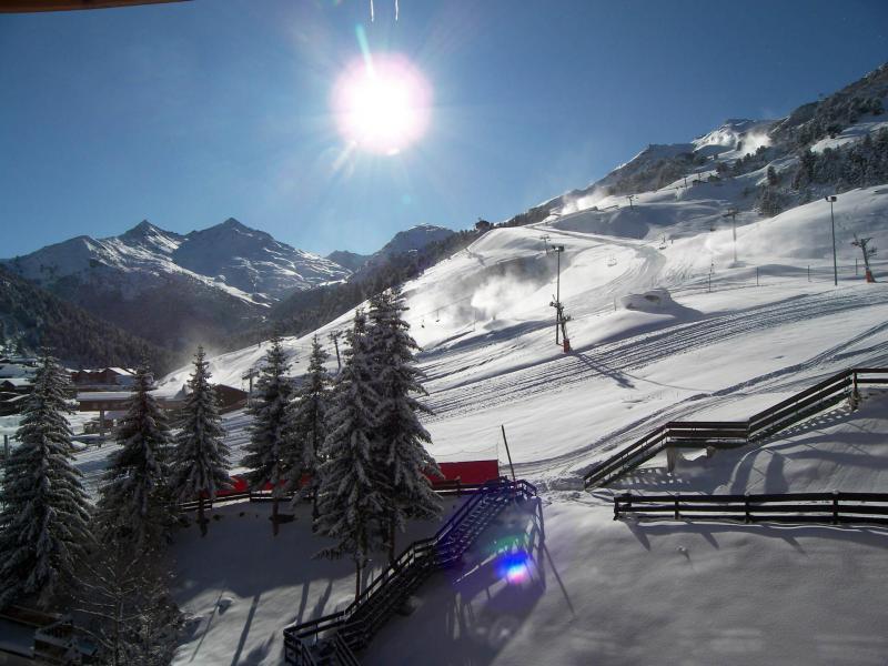 Location au ski Appartement 2 pièces 5 personnes (709) - Residence Plein Soleil - Méribel-Mottaret
