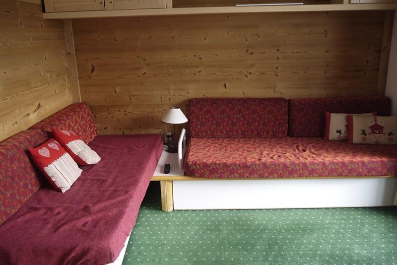 Location au ski Appartement 2 pièces 4 personnes (419) - Residence Pralin - Méribel-Mottaret