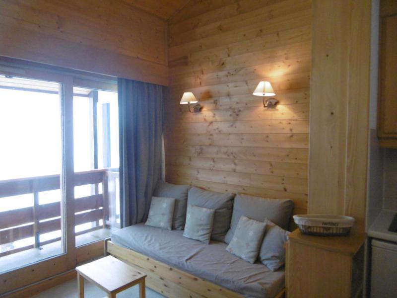 Location au ski Appartement 3 pièces cabine 6 personnes (450) - Residence Pralin - Méribel-Mottaret - Kitchenette