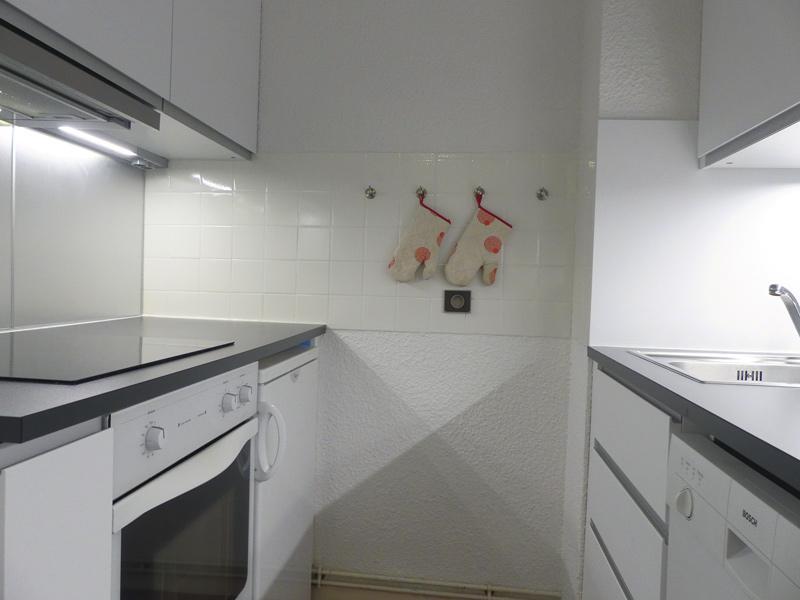 Location au ski Appartement 3 pièces mezzanine 7 personnes (29) - Residence Saulire - Méribel-Mottaret