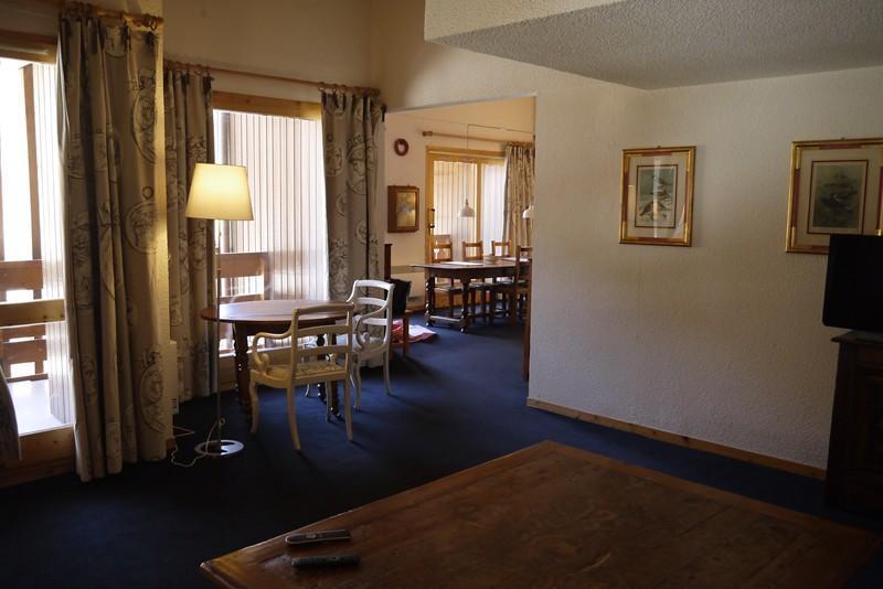 Location au ski Appartement 5 pièces 8 personnes (401) - Residence Sherpa - Méribel-Mottaret