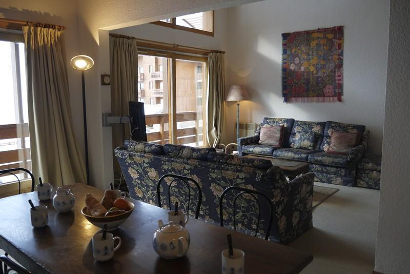 Location au ski Appartement 4 pièces 6 personnes (496) - Residence Sherpa - Méribel-Mottaret
