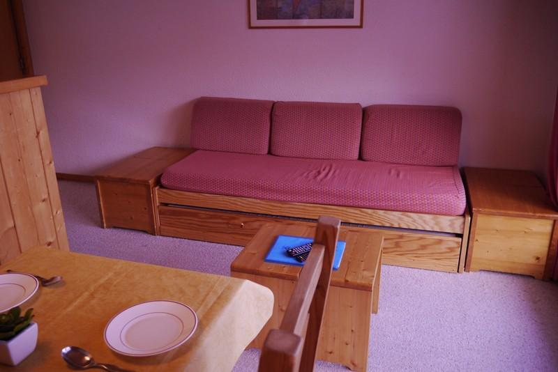 Location au ski Appartement 2 pièces 4 personnes (342) - Residence Sherpa - Méribel-Mottaret