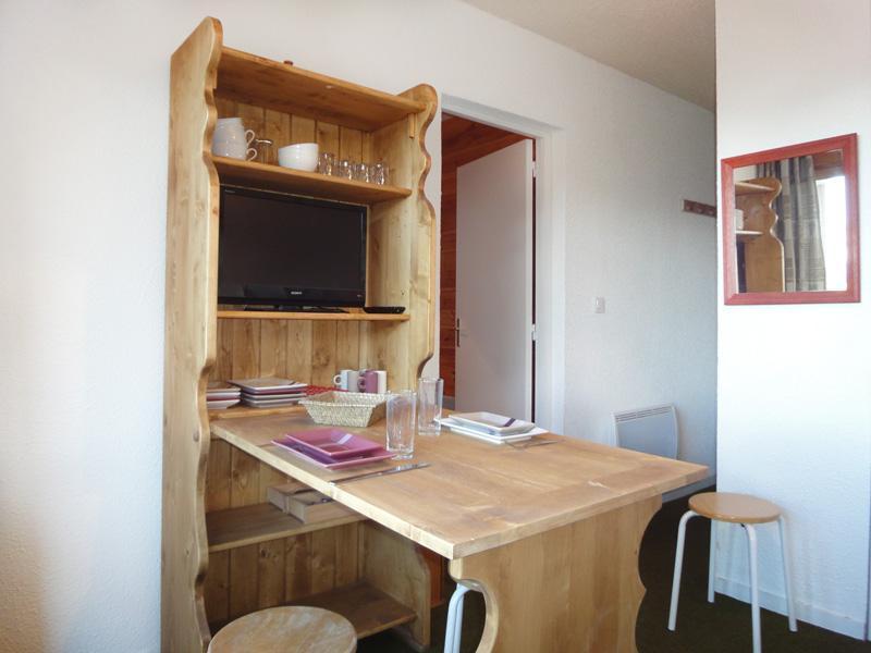 Location au ski Appartement 2 pièces 3 personnes (036) - Residence Vanoise - Méribel-Mottaret