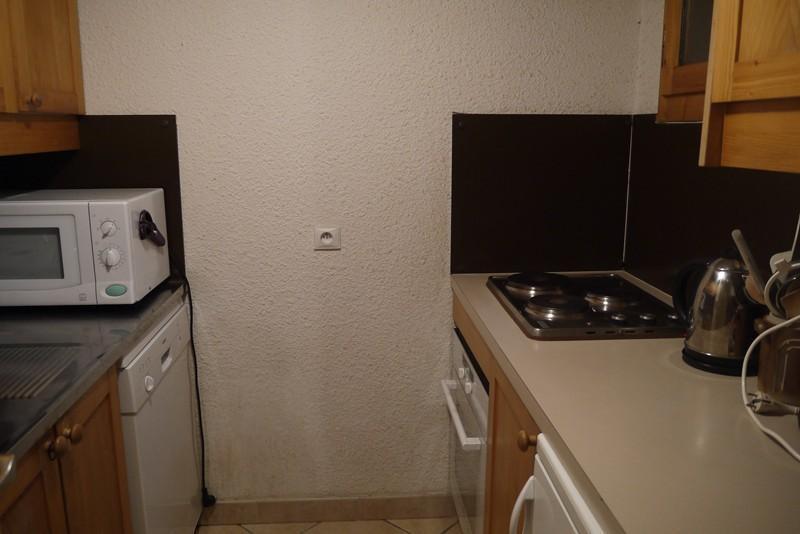 Location au ski Appartement 2 pièces 5 personnes (016) - Residence Verdons - Méribel-Mottaret