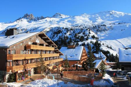 Week end au ski Hotel Le Mottaret