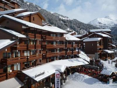Week end au ski Hotel Mont Vallon