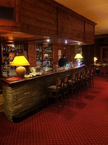 Location au ski Hotel Mont Vallon - Mottaret - Réception