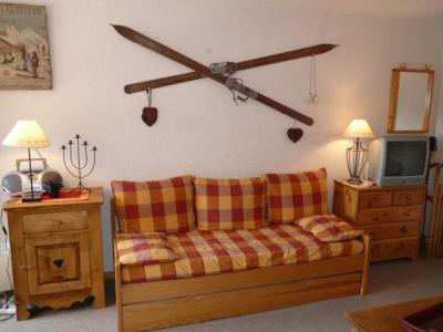 Location au ski Appartement 2 pièces 4 personnes - La Residence Candide - Mottaret