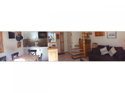 Location au ski Appartement 3 pièces coin montagne 6 personnes (018) - La Residence Sonnailles - Mottaret
