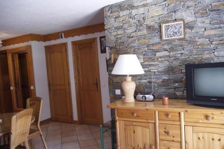 Location au ski Appartement 3 pièces 6 personnes (004) - Residence Alpages A - Mottaret