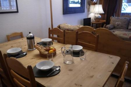 Location au ski Residence Alpages D - Mottaret