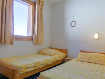 Location au ski Appartement 2 pièces 5 personnes (C02) - Residence Alpinea - Mottaret