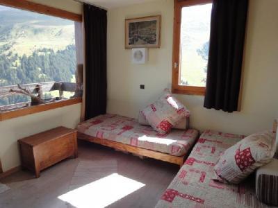 Location au ski Studio divisible 4 personnes (K09) - Residence Arc En Ciel - Mottaret
