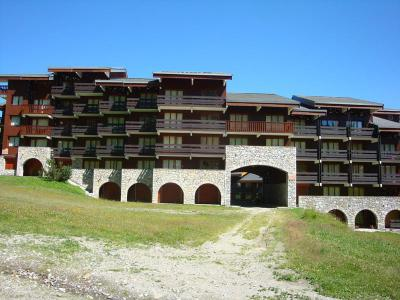 Location au ski Appartement 3 pièces 8 personnes (073) - Residence Arpasson - Mottaret