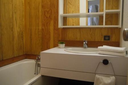 Location au ski Appartement 2 pièces 6 personnes (046) - Residence Arpasson - Mottaret
