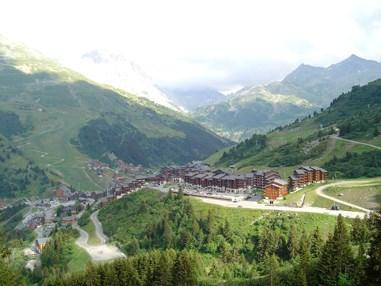 Location au ski Appartement 2 pièces 6 personnes (029) - Residence Arpasson - Mottaret