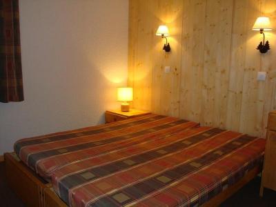 Location au ski Appartement 2 pièces 5 personnes (018) - Residence Arpasson - Mottaret