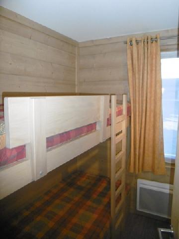 Location au ski Appartement 3 pièces cabine 7 personnes (022) - Residence Arpasson - Mottaret