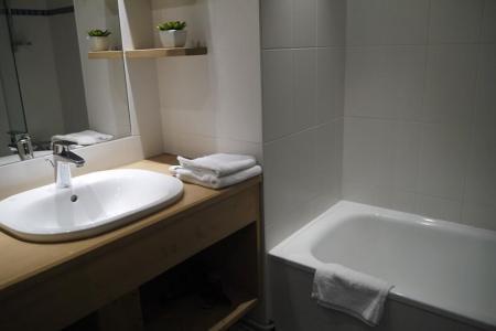 Location au ski Appartement 3 pièces 7 personnes (067) - Residence Arpasson - Mottaret