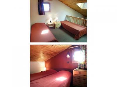 Location au ski Appartement 3 pièces mezzanine 8 personnes (81) - Residence Arpasson Ii - Mottaret