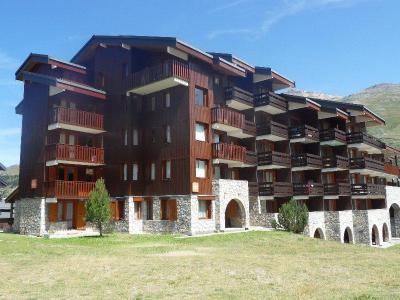 Location au ski Residence Arpasson Ii - Mottaret