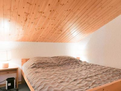 Location au ski Appartement duplex 3 pièces 7 personnes (007) - Residence Asphodeles - Mottaret - Intérieur