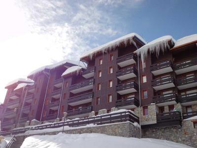 Location au ski Residence Boulevard - Mottaret