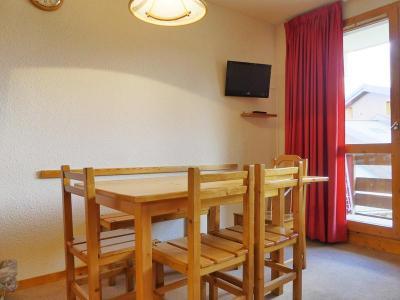 Location au ski Appartement 2 pièces 5 personnes (E02) - Residence Cimes I - Mottaret