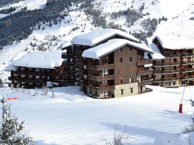 Residence Cimes I