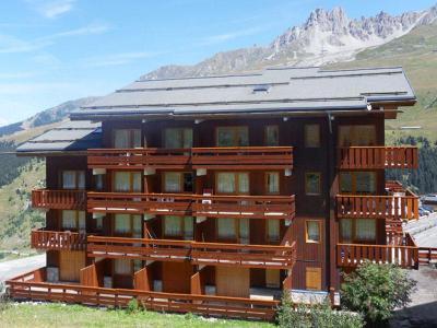 Location au ski Residence Cimes Ii - Mottaret