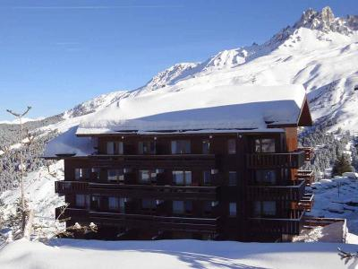 Location Méribel-Mottaret : Residence Cimes Ii hiver