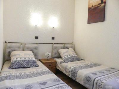 Location au ski Appartement 2 pièces 4 personnes (23) - Residence Creux De L'ours Rouge - Mottaret - Baignoire