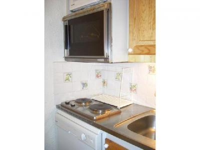 Location au ski Appartement 1 pièces 4 personnes (54) - Residence Dandy - Mottaret