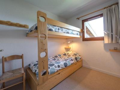 Location au ski Appartement duplex 3 pièces 7 personnes (027) - Residence Erines - Mottaret